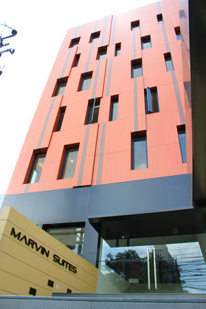 Photo of Marvin Suites Bangkok