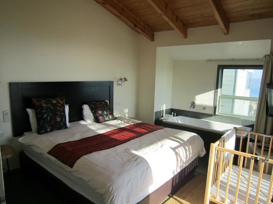 Vered Hagalil Holiday Village Hotel: room