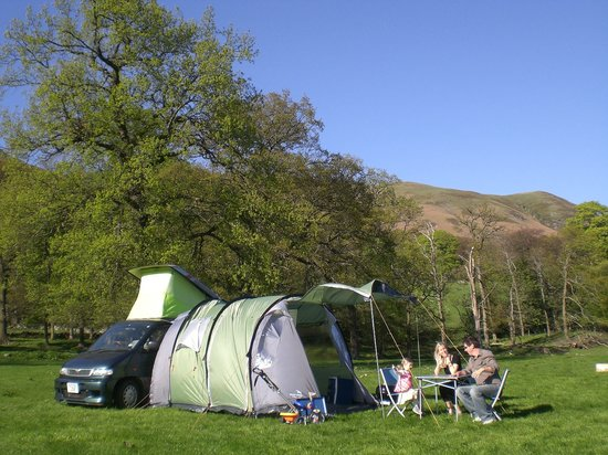 Campers Scotland Ltd