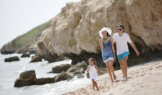 Four Seasons Resort Sharm El Sheikh: Young family Escape package