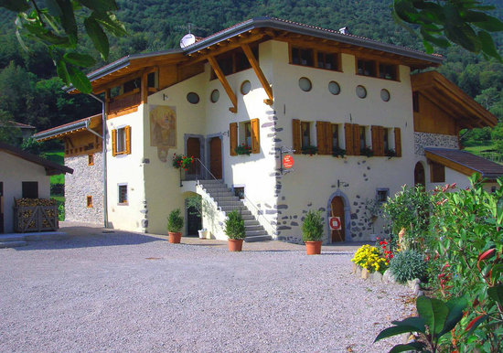 Photo of Locanda Borgo Antico Condino