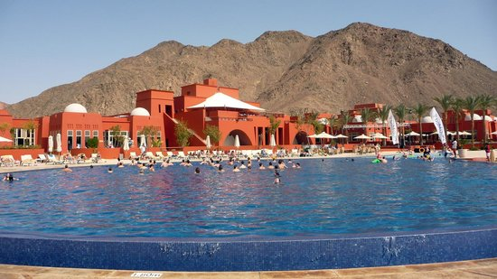 Club Med Egypt - Sinai Bay