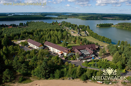 Hotel Niedzwiadek
