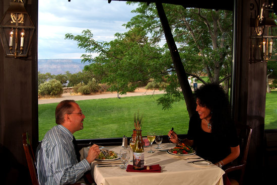Photos of El Tovar Dining Room, Grand Canyon National Park