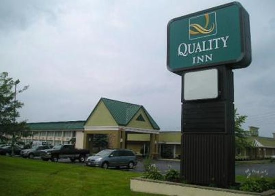 Photo of Quality Inn Hamburg