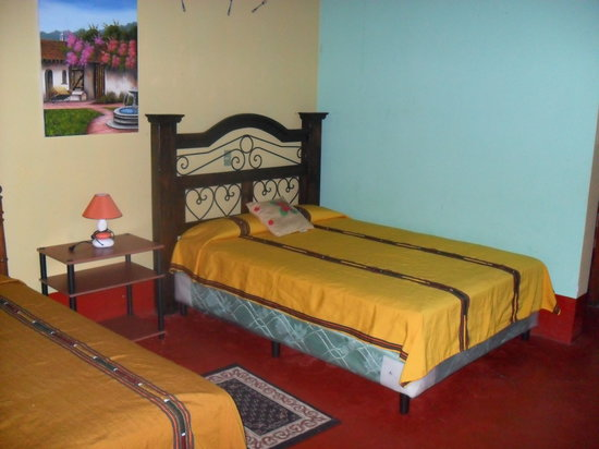 Photo of Hotel Dionisio Inn Antigua Guatemala