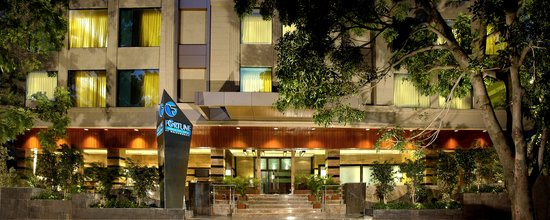 Photo of Fortune Inn Jukaso Pune
