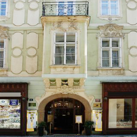 Photo of Hotel U Zlateho Jelena (Golden Deer) Prague