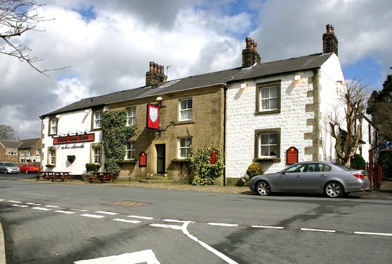 The Bayley Arms