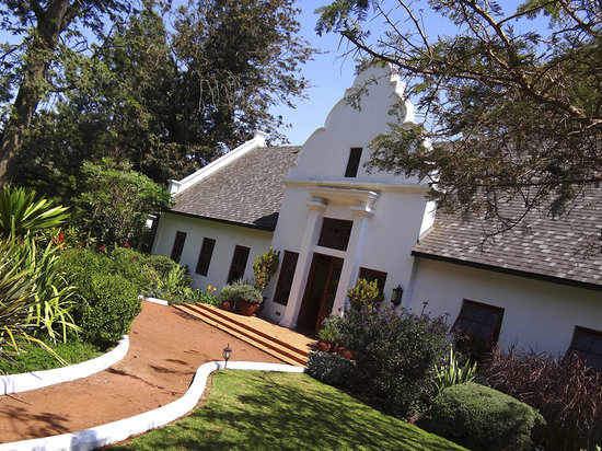 Photo of The Manor At Ngorongoro Ngorongoro Conservation Area