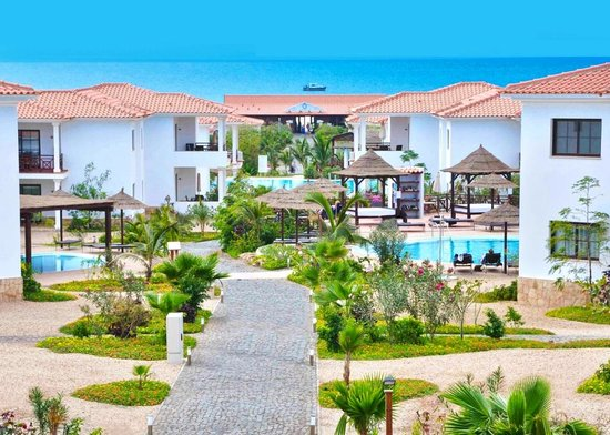 Photo of Hotel Melia Tortuga Beach Santa Maria