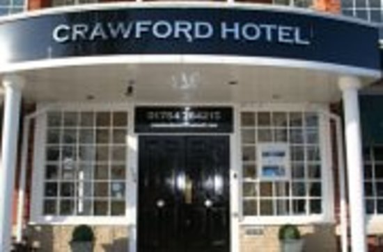 ‪The Crawford Hotel‬