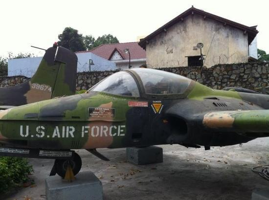 Photos of War Remnants Museum (Nha Trung Bay Toi Ac Chien Tranh), Ho Chi Minh City