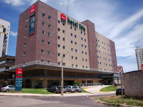 Ibis Sao Luis