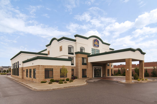 BEST WESTERN PLUS Coon Rapids North Metro