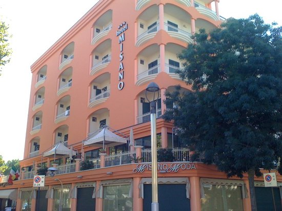 Misano Hotel