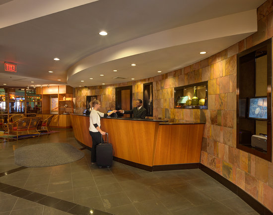 Photo of Radisson Hotel Milwaukee West Wauwatosa