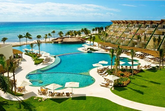 Photo of Grand Velas All Suites & Spa Resort, Riviera Maya Playa del Carmen