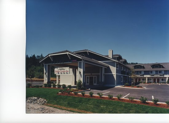 ‪Fidalgo Country Inn‬