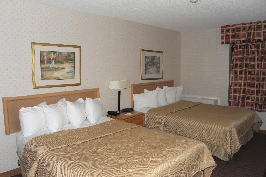Photo of Comfort Inn  Cornwall