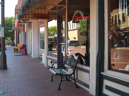 Photo of Historic Downtown Plano