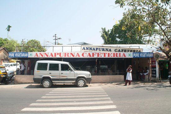 Annapurna port blair restaurant reviews photos for Andaman and nicobar islands cuisine