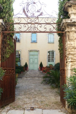 Photo of Hotel de Digoine Bourg-Saint-Andeol