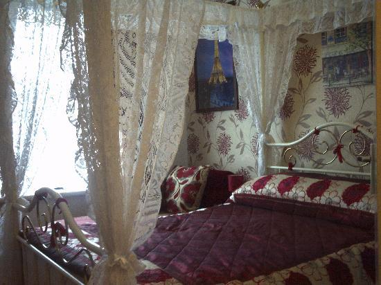 The Hornby Villa: Romantic Four Poster Ensuite On The 1st Floor