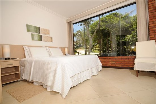 Costa do Sol Boutique Hotel: Categoria - Luxo vista Jardim