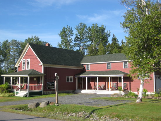 Photo of Pleasant Street Inn Bed & Breakfast Rangeley