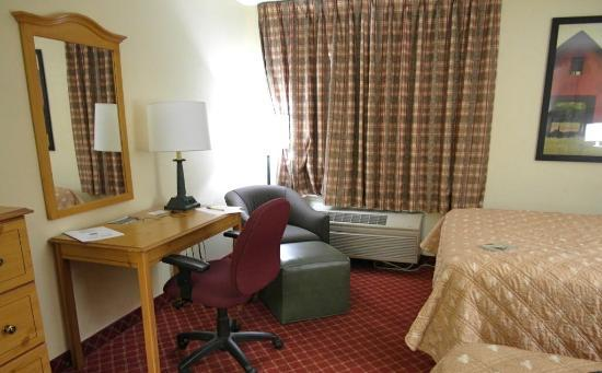 Extended Stay America - Los Angeles - Glendale: Large room