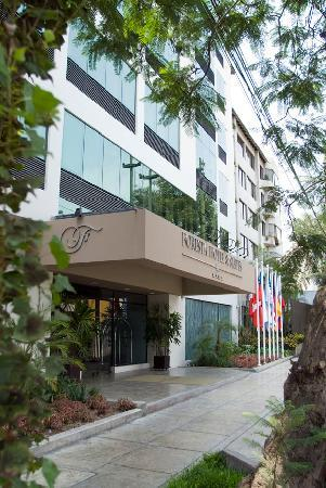 Photo of Foresta Hotel & Suites Lima