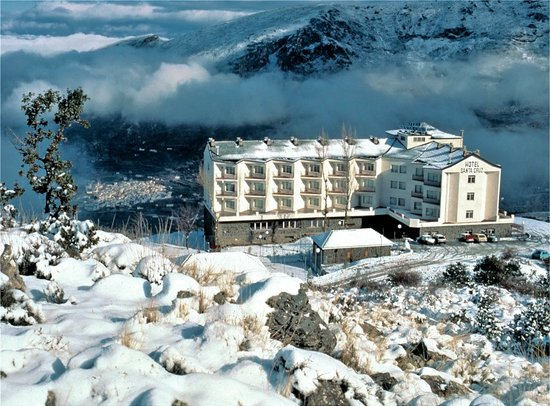 Photo of Santa Cruz Hotel Sierra Nevada National Park