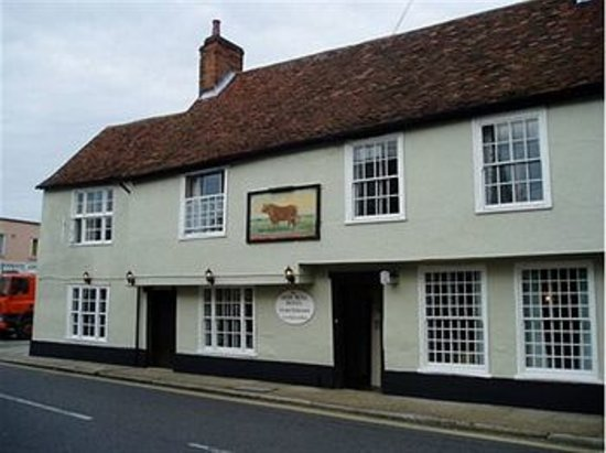 Photo of The Olde Bull Hotel Sudbury