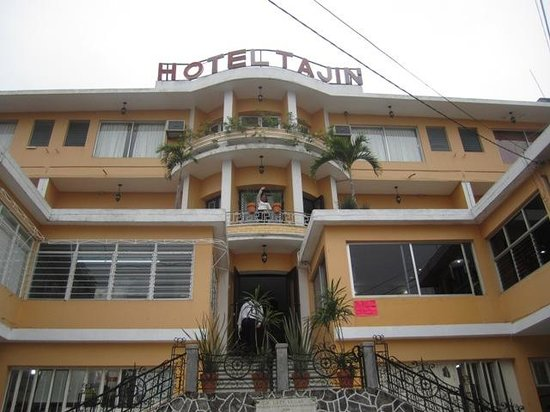 Hotel Tajin