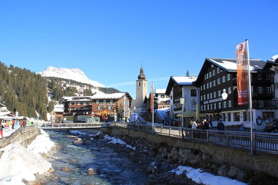 Photo of Hotel Krone Lech