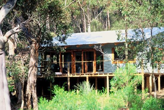 Demole River Retreat, Gaia