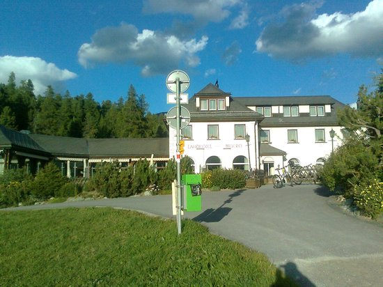 Meierei Landgasthof