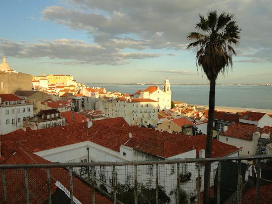 Pictures of Alfama, Lisbon