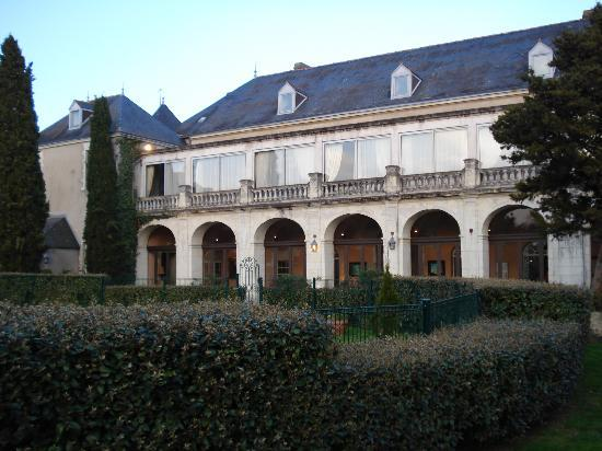 Photo of Abbaye de Villeneuve Les-Sorinieres