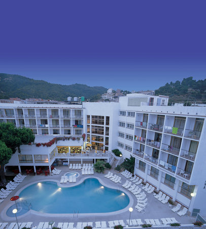 Hotel Costa Brava