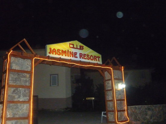 ‪Club Jasmine Resort‬