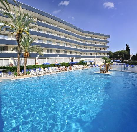 Photo of Aquarium Hotel Lloret de Mar