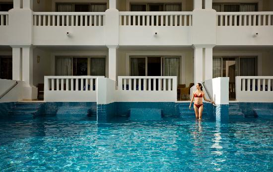 Our 12 Swimming Pools Provides Perfect Areas For Leisure