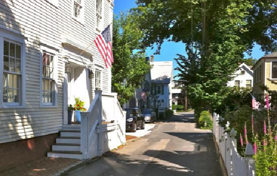 Photo of Benchmark Inn Provincetown