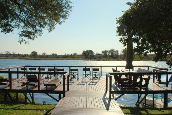 Photo of Ndhovu Safari Lodge Caprivi Strip