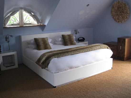 Rothman Manor: Our bedroom
