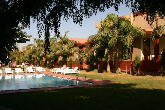 Ranthambore Regency Hotel