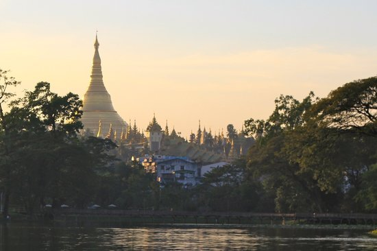 Tour Mandalay - Day Tours