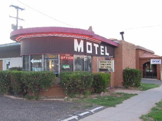 Photo of Sun-N-Sand Motel Kanab